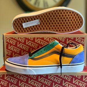 "Vans Shoes - Vans Old Skool ""Mix & Match"""